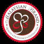 Malaysian brand vector logo
